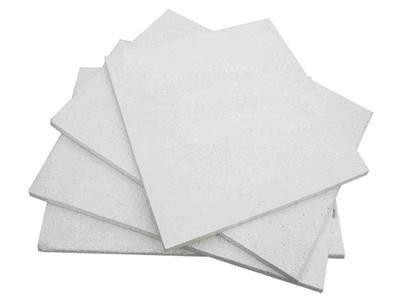 Термоизоляция: Плита селикат кальция